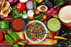 Fiesta Mexicana: Sun, Sept 3; 5-8pm; Chef Kevin (Shattuck Ave)