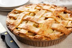Perfect Pies for the Holidays: Sat, Nov 18; 12pm-3pm; Chef Maria Capdevielle (Berkeley)