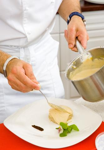 The Art of Sauces: Sat, July 1; 12-3pm; Chef Olive (Shattuck Ave)