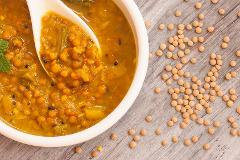 Indian Vegetarian Soul Food: Sun, Dec 3; 11am-2pm; Chef Veena (Berkeley)