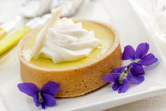 French Pastry Basics - Classic Tarts and Fillings: Wed, Oct 18; 6:30 - 9:30pm; Chef Michael Kalanty (San Pablo Ave)