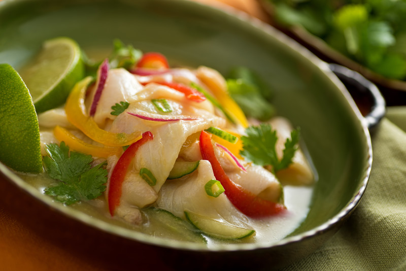 Peruvian Dinner Party: Sun, July 16; 5-8pm; Chef Kevin (Shattuck Ave)