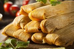 Dia de los Muertos Tamale Workshop: Thurs, Nov 2; 6:30-9:30pm; Chef Kevin (Shattuck Ave)