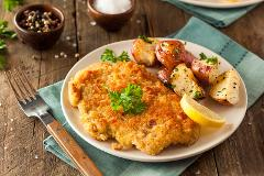 The Best of Bavarian Cooking: Sat, June 16; 6:30-9:30pm; Chef Mat Wertlieb and Patty Mead (Berkeley)