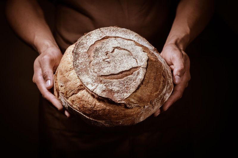 Pain au Levain and Sourdough Secrets - Hands-on Workshop with a Master: Sun, July 2; 11am-2:30pm; Chef Michael Kalanty (Shattuck Ave)