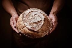 Pain au Levain and Sourdough Secrets - Hands-on Workshop with a Master: Sun, Oct 29; 11am-2:30pm; Chef Michael Kalanty (Berkeley)