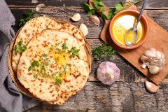 Breads of India: Sun, March 18; 5-8pm; Chef Jenny (Oakland)