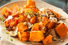 Vegetarian Holiday Cooking: Sun, Nov 19; 5-8pm; Chef Olive (Berkeley)