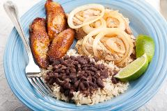 Central American Brunch: Sun, May 28th; 11am-2pm; Chef Kevin (Shattuck Ave)