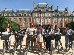 The Hidden Paris Bike Tour