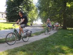 Versailles à Vélo