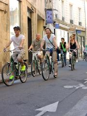 The Paris E-bike Tour & Breakfast