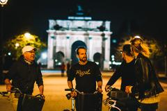 The Night Bike Tour