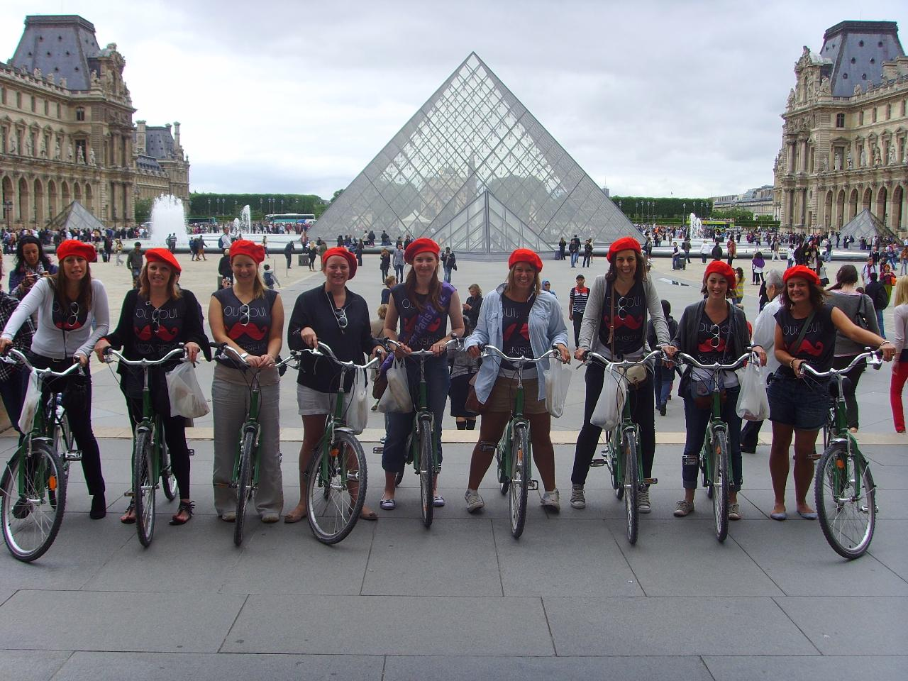 Private Group Bike Tour