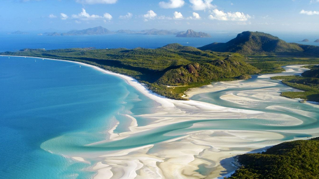 Mackay & The Whitsundays Tour - Reef and Beyond Guided Holidays