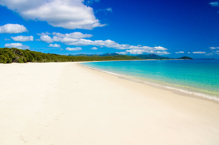 A Tropical Adventure - Reef n Beyond Guided Holidays