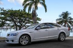4 Seats Limo FROM PPP one way $120 return $240