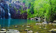 Cedar Creek Falls and Hydeaway Bay Tour