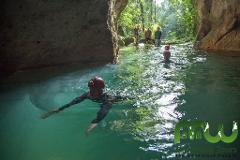 ACTUN TUNICHIL MUKNAL CAVE ALL INCLUSIVE DAY TOUR