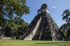 TIKAL MAYA RUINS ALL INCLUSIVE DAY TRIP