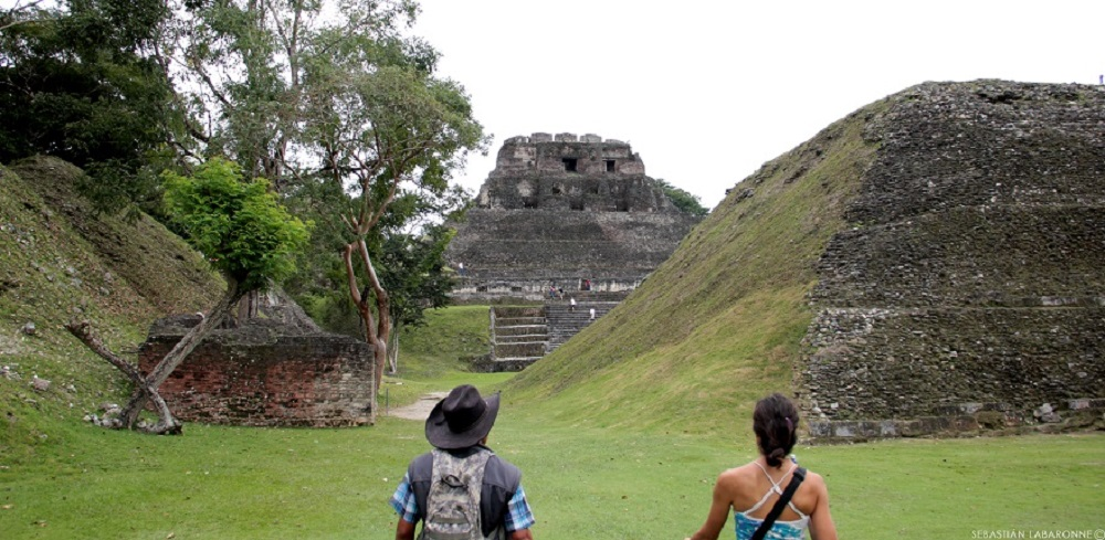 FULL DAY HORSEBACK RIDE TO  XUNANTUNICH MAYA RUIN