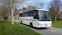 PRIVATE COACH GROUP ONSHORE EXPERIENCE TRAIL OF MARLBOROUGH-QUOTES PLEASE FOR 20-49 SEATS