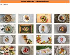 Special Gift for You with Four Course Fine Dining and Chef Creations