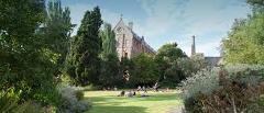 Carmelites Monastery & Abbotsford Convent