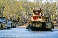 Echuca & Murray River Region