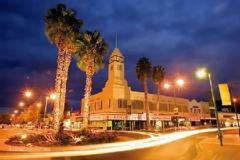 Mildura, Broken Hill and Swan Hill