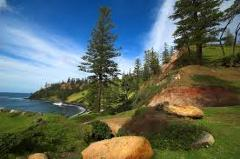 Norfolk Island - 9 Day trip (4th June - 12th June)