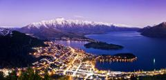 New Zealand Discovery Tour