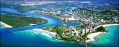 Newcastle to Tweed - (NSW - QLD) 8 Day trip (22nd Aug - 29th Aug)