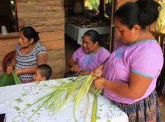 Maya Cultural Visit