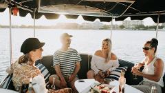 Duffy Sunset Cruise