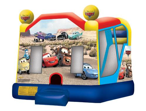 Cars Castle