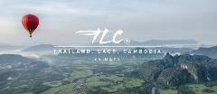 TLC - 24 days in Thailand, Laos, Cambodia