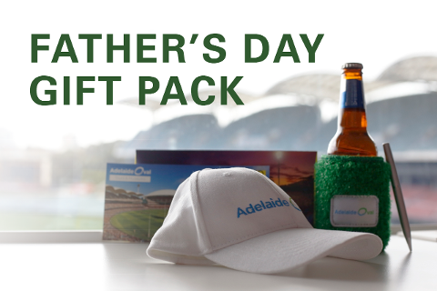 Father's Day Adelaide Oval Gift Pack
