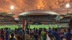 History Month: Extraordinary Events and Fantastic Firsts of Adelaide Oval