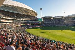 Adelaide Oval Footy Tour