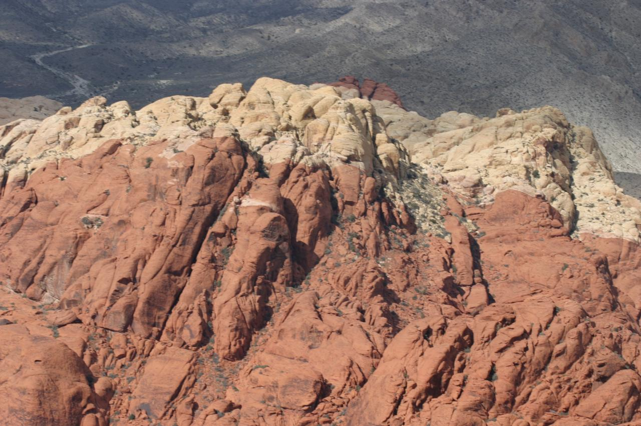 Red Rock Canyon Helicopter Tour  702 Helicopters Reservations