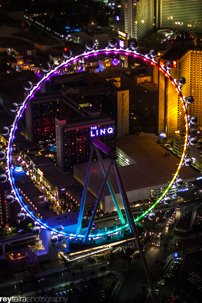 Las Vegas Strip Helicopter Tour  702 Helicopters Reservations