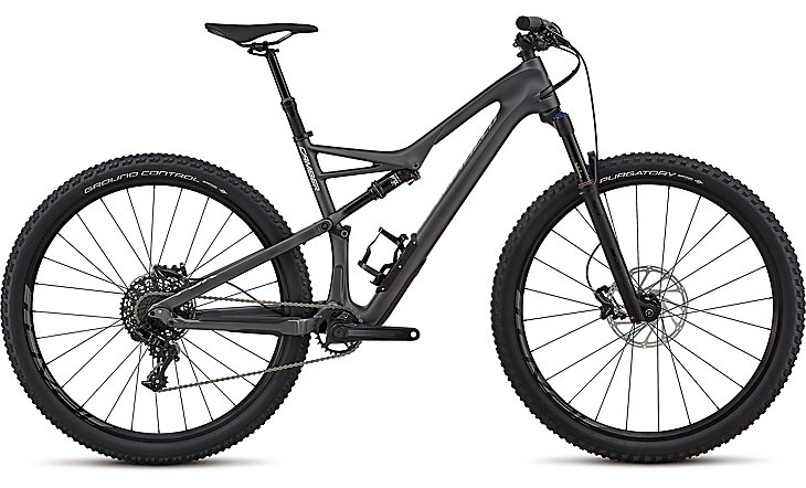 Pro Mountain Bike (X-Large)
