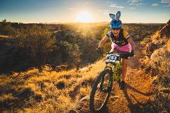 ENTRY Outback Cycling Easter 2020