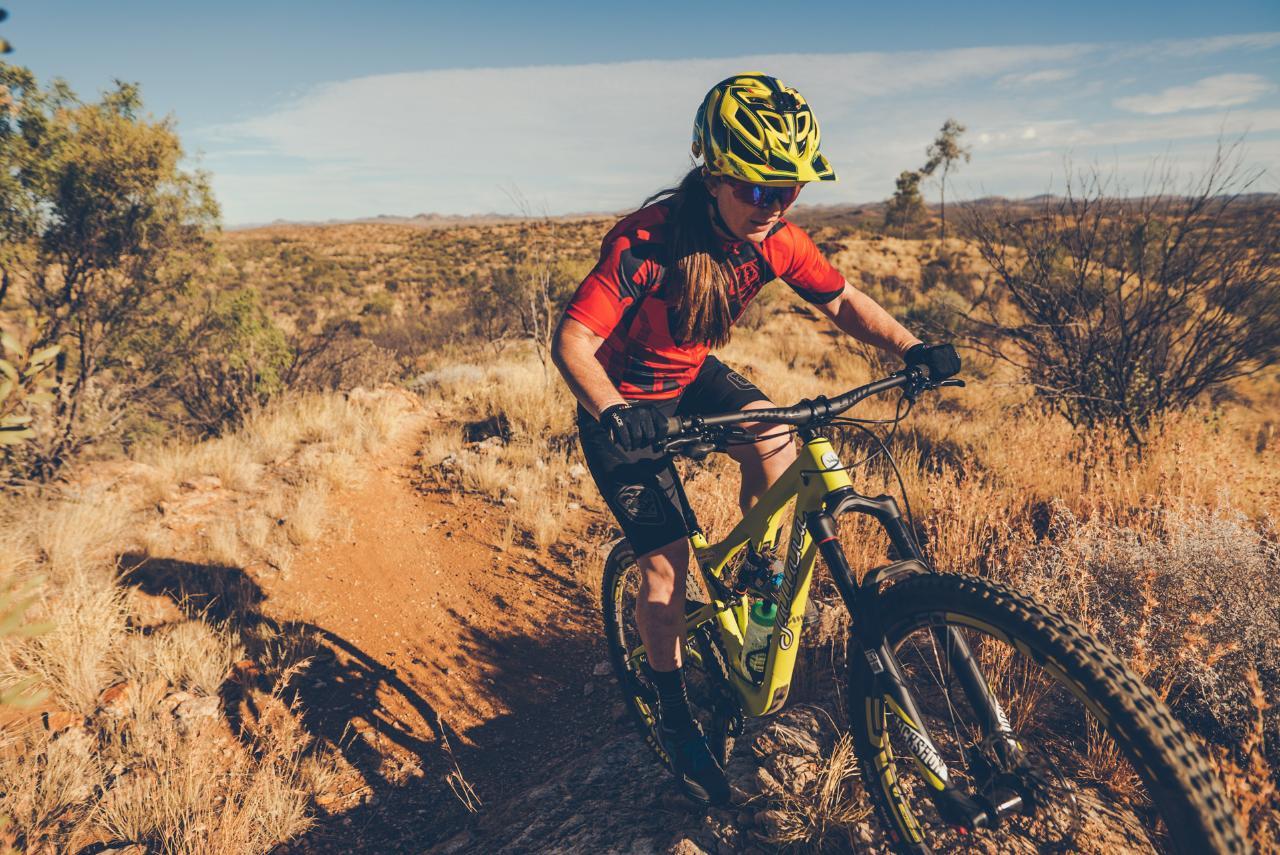 Pro Mountain Bike Tour