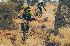 Pro Mountain Bike Tour