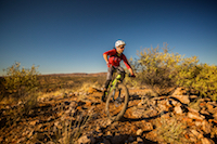 Mountain Bike The Outback Tour