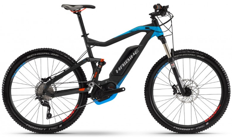 e-Mountain Bike (Small)