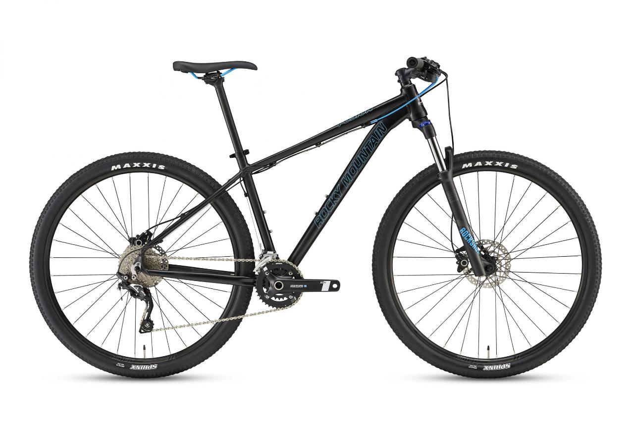 Premium Mountain Bike (Medium)
