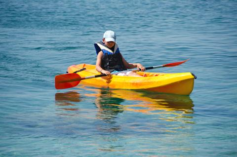 Kayak Rental- 3 or More Days